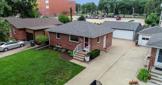 4645 Hillside Street, Lincoln, NE 68506 (MLS #10148923) :: Nebraska Home Sales