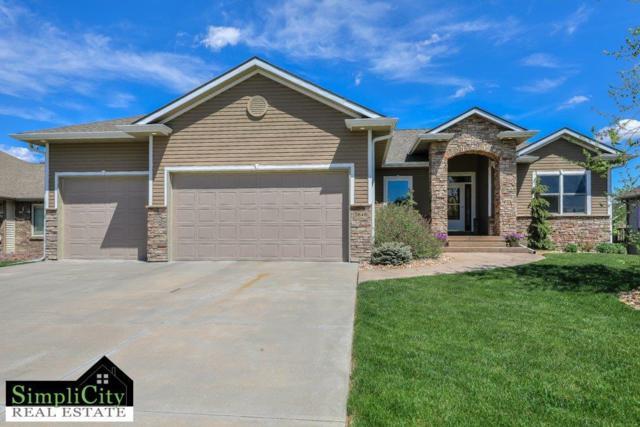 5848 S 97th Street, Lincoln, NE 68526 (MLS #10148931) :: Nebraska Home Sales