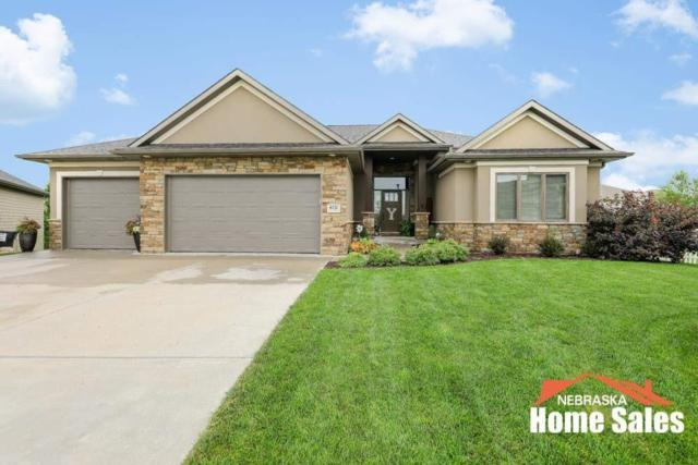 6721 Granite Ridge Court, Lincoln, NE 68526 (MLS #10148932) :: Lincoln Select Real Estate Group