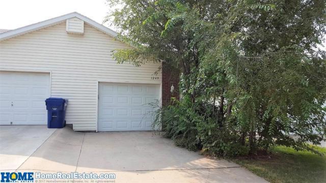 1249 Trimble Street, Lincoln, NE 68522 (MLS #10148933) :: Lincoln Select Real Estate Group