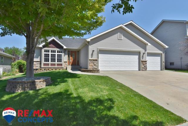 3014 Oshea Drive, Lincoln, NE 68516 (MLS #10148935) :: Nebraska Home Sales