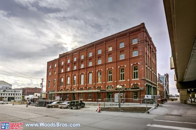 747 O Street #350, Lincoln, NE 68508 (MLS #10148938) :: Lincoln Select Real Estate Group