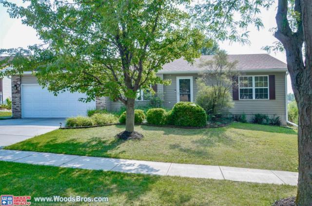 1550 W Garfield Circle, Lincoln, NE 68522 (MLS #10148946) :: Lincoln Select Real Estate Group