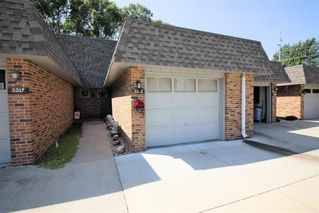 3313 Neerpark Drive, Lincoln, NE 68506 (MLS #10148947) :: Nebraska Home Sales