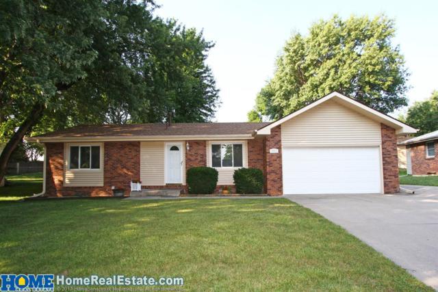 1711 North Gate Road, Lincoln, NE 68521 (MLS #10148956) :: Lincoln Select Real Estate Group