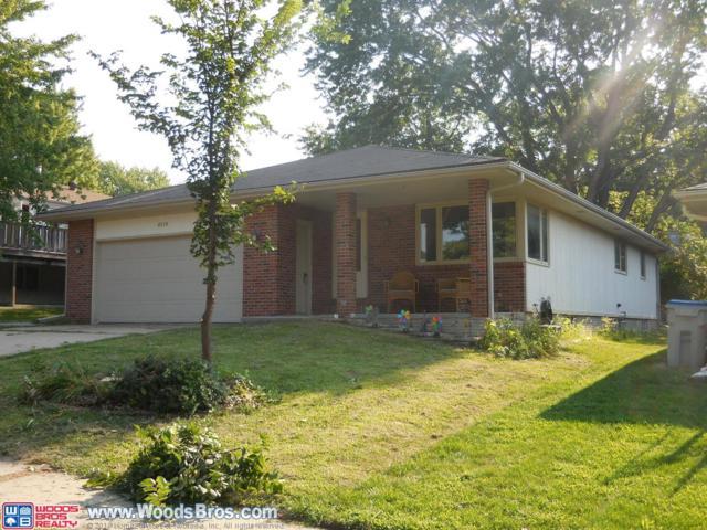 4510 S 58th, Lincoln, NE 68516 (MLS #10148958) :: Nebraska Home Sales