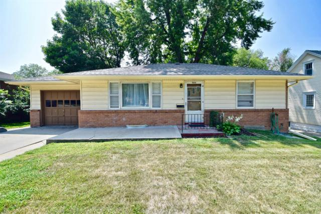4231 Randolph Street, Lincoln, NE 68510 (MLS #10148969) :: Lincoln Select Real Estate Group