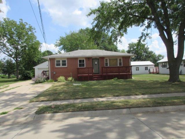 120 Logan Street, Beatrice, NE 68310 (MLS #10148984) :: Lincoln Select Real Estate Group