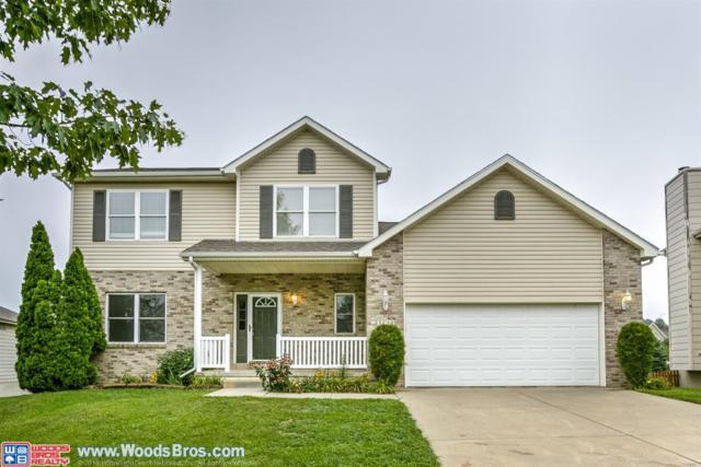 3750 El Paso Drive, Lincoln, NE 68516 (MLS #10149008) :: Nebraska Home Sales