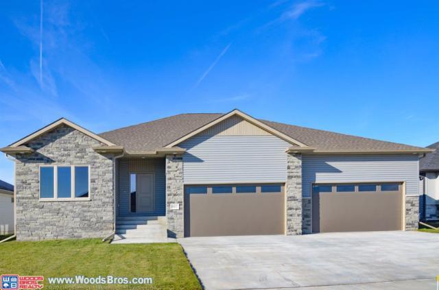 8917 S 32nd  (Model) Street, Lincoln, NE 68516 (MLS #10149019) :: Nebraska Home Sales