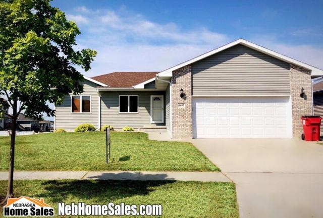 4442 W Leighton, Lincoln, NE 68528 (MLS #10149096) :: Lincoln Select Real Estate Group