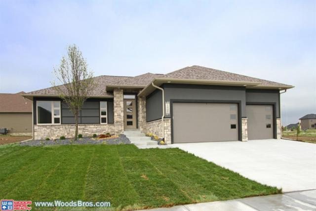 8021 S 97 Street, Lincoln, NE 68526 (MLS #10149160) :: The Briley Team