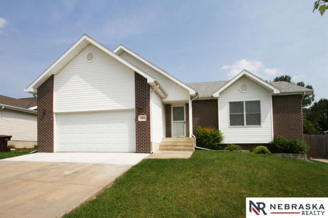 5032 NW 10th Street, Lincoln, NE 68521 (MLS #10149261) :: Lincoln Select Real Estate Group