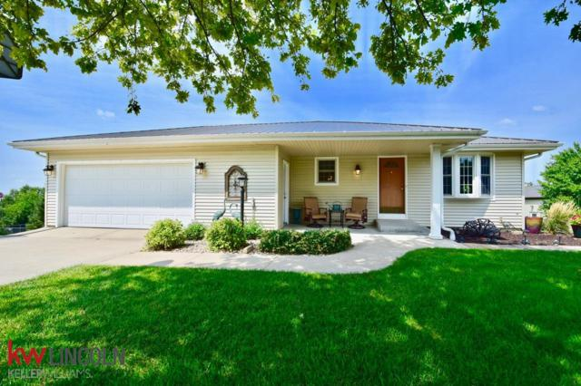 16001 NW 32nd, Raymond, NE 68428 (MLS #10149275) :: Lincoln Select Real Estate Group