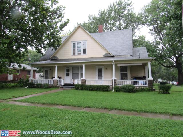 4943 Cleveland Street, Lincoln, NE 68504 (MLS #10149280) :: Lincoln Select Real Estate Group