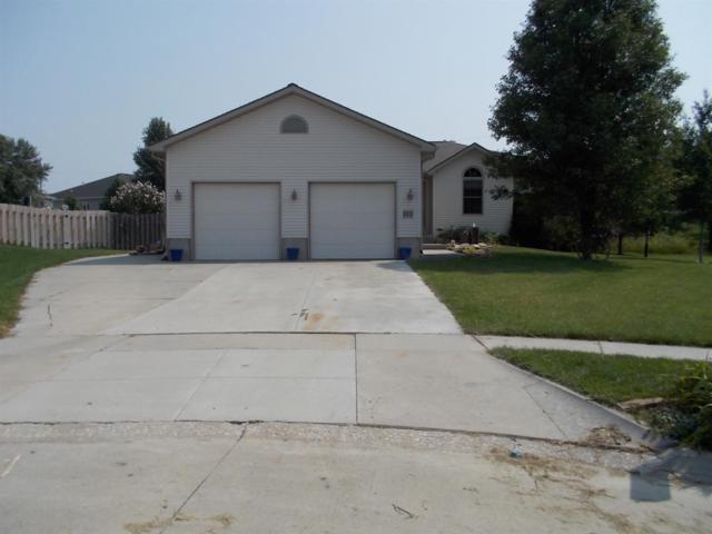 810 Goldenrod Circle, Hickman, NE 68372 (MLS #10149320) :: Lincoln Select Real Estate Group