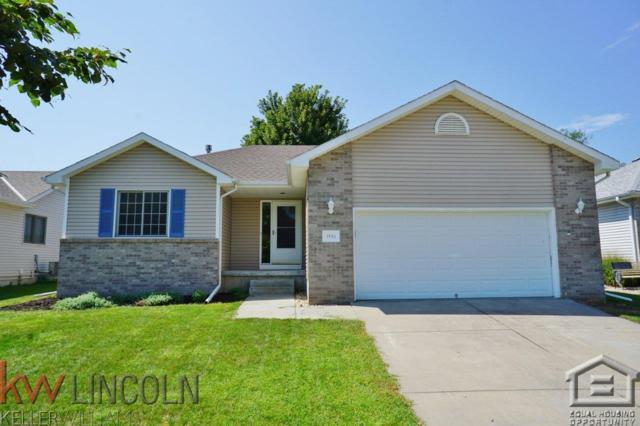 1845 SW 36th Street, Lincoln, NE 68522 (MLS #10149456) :: Lincoln Select Real Estate Group