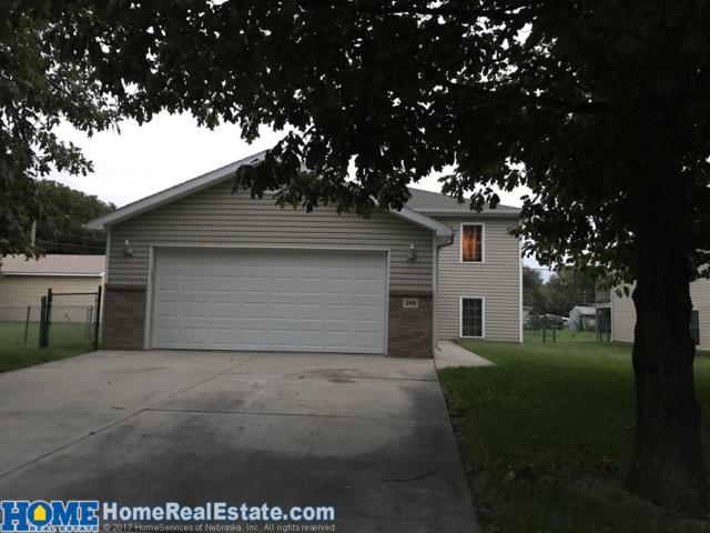 248 NW 23rd Street, Lincoln, NE 68528 (MLS #10149471) :: Lincoln Select Real Estate Group
