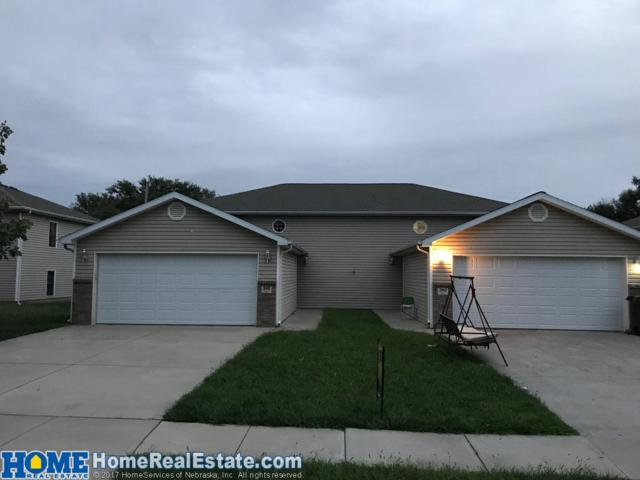 240 NW 23rd Street, Lincoln, NE 68528 (MLS #10149482) :: Lincoln Select Real Estate Group