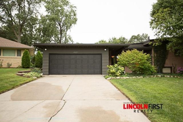 4507 E Eden Drive, Lincoln, NE 68506 (MLS #10149558) :: The Briley Team