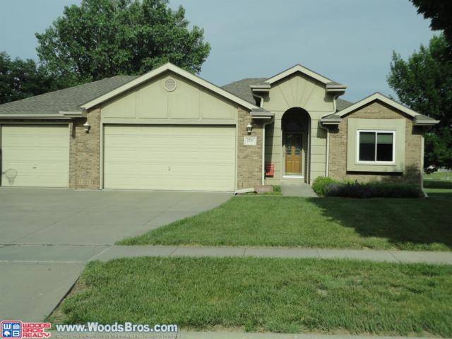 5231 Valley Forge Road, Lincoln, NE 68521 (MLS #10149576) :: The Briley Team