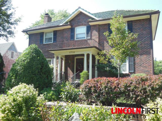 1716 Otoe Street, Lincoln, NE 68502 (MLS #10149592) :: Lincoln Select Real Estate Group