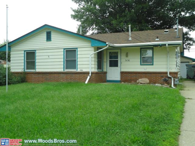 3130 NW 49th Street, Lincoln, NE 68528 (MLS #10149617) :: Lincoln Select Real Estate Group