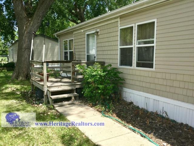 53 York Mobile Plaza, York, NE 68467 (MLS #10149645) :: Lincoln Select Real Estate Group