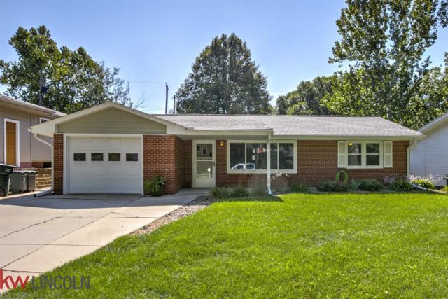 516 Terrace Road, Lincoln, NE 68505 (MLS #10149671) :: The Briley Team