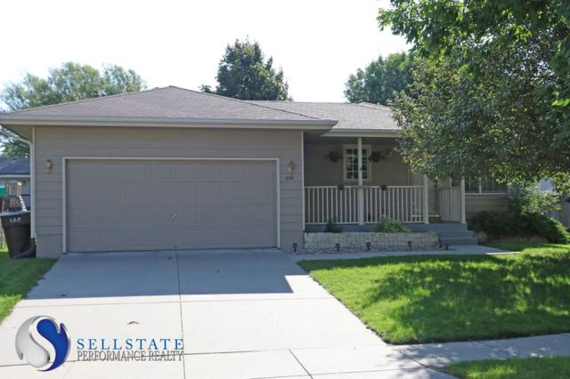 6116 NW 11 Street, Lincoln, NE 68521 (MLS #10149676) :: Lincoln Select Real Estate Group