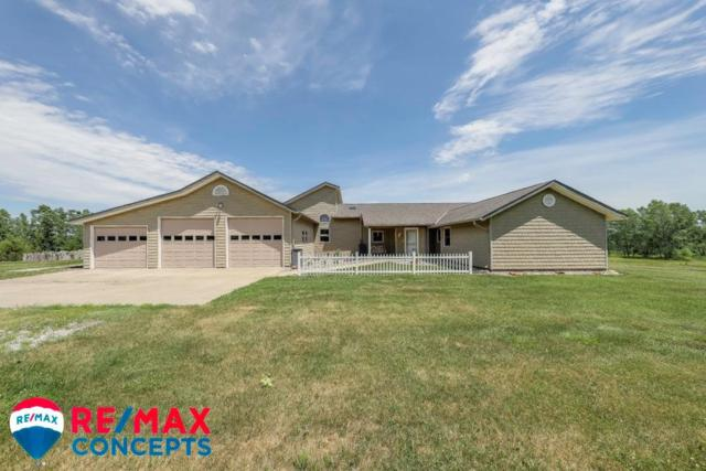25660 S 12, Martell, NE 68404 (MLS #10149684) :: The Briley Team