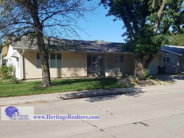 1419 Birch Street, Henderson, NE 68371 (MLS #10149716) :: Lincoln Select Real Estate Group
