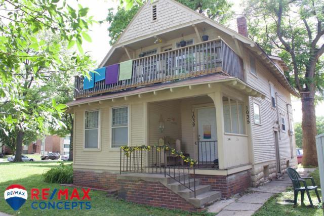 1035 S 14th Street, Lincoln, NE 68508 (MLS #10149735) :: The Briley Team