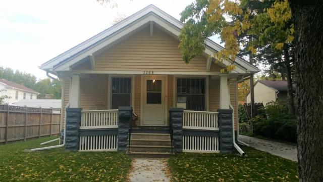 3268 D Street, Lincoln, NE 68510 (MLS #10149781) :: Lincoln Select Real Estate Group