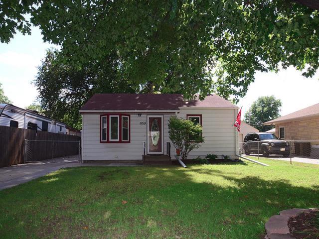 5019 Fremont, Lincoln, NE 68504 (MLS #10149826) :: The Briley Team