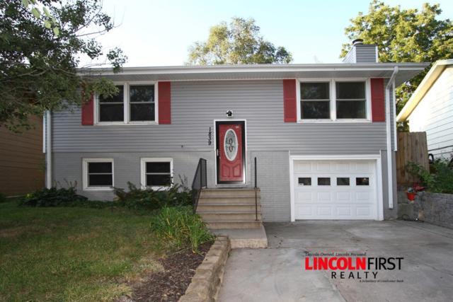 1839 Fairfield Street, Lincoln, NE 68521 (MLS #10149940) :: The Briley Team