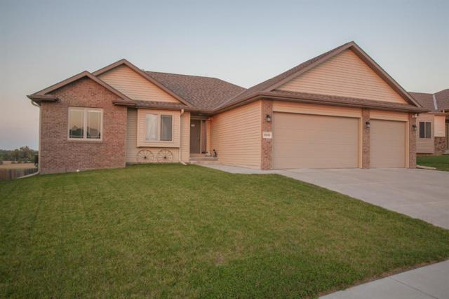 3250 Rawhide Drive, Lincoln, NE 68507 (MLS #10149954) :: Lincoln Select Real Estate Group