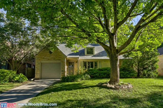 2626 Woodsdale, Lincoln, NE 68502 (MLS #10149965) :: Lincoln Select Real Estate Group