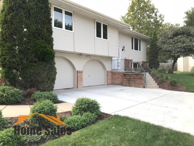 331 Lindale Circle, Hickman, NE 68372 (MLS #10149970) :: Lincoln Select Real Estate Group