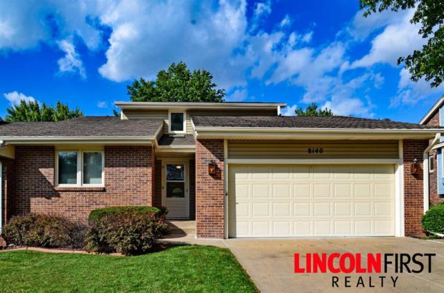 8140 Hickory Lane, Lincoln, NE 68510 (MLS #10149975) :: Lincoln Select Real Estate Group