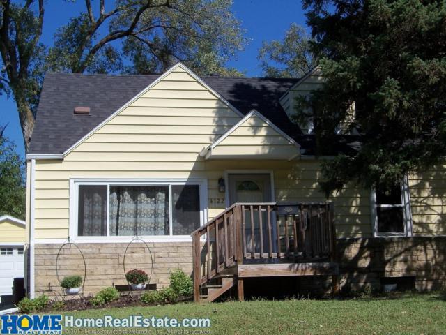 4122 Lenox Avenue, Lincoln, NE 68510 (MLS #10149980) :: Lincoln Select Real Estate Group