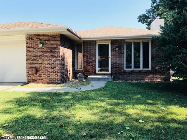 616 N 86th, Lincoln, NE 68505 (MLS #10149986) :: Nebraska Home Sales