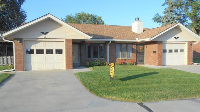 4301 Normal Boulevard #4, Lincoln, NE 68506 (MLS #10149987) :: Lincoln Select Real Estate Group