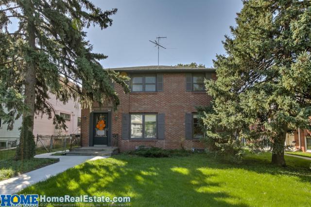 1927 A Street, Lincoln, NE 68502 (MLS #10149990) :: Nebraska Home Sales