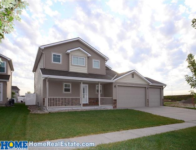 1658 Blanca Drive, Lincoln, NE 68521 (MLS #10149995) :: Lincoln Select Real Estate Group