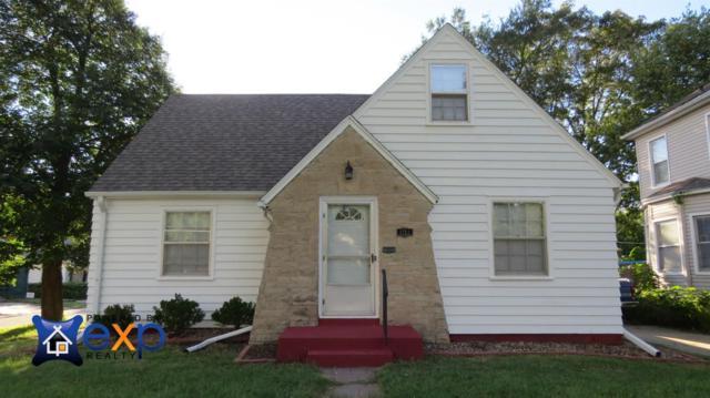 1761 S 16 Street, Lincoln, NE 68502 (MLS #10150025) :: Nebraska Home Sales