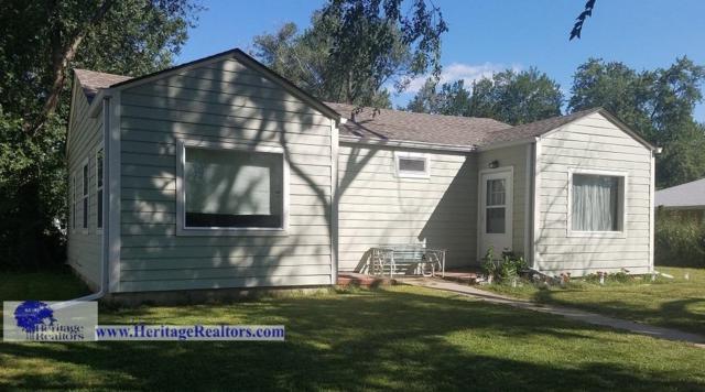 707 S Hutchins, York, NE 68467 (MLS #10150030) :: Lincoln Select Real Estate Group