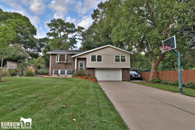 911 Cobblestone Drive, Lincoln, NE 68510 (MLS #10150049) :: Lincoln Select Real Estate Group