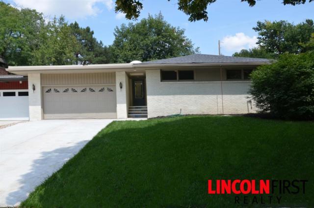 6130 Sumner Street, Lincoln, NE 68506 (MLS #10150059) :: Lincoln Select Real Estate Group