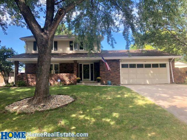 2106 Heather Lane, Lincoln, NE 68512 (MLS #10150068) :: Lincoln Select Real Estate Group